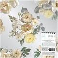 Heidi Swapp: Floral Magnolia Jane Acetate