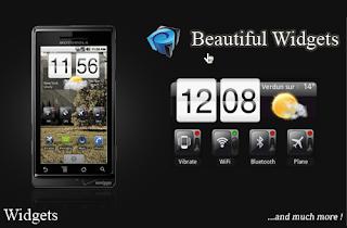 Beautiful Widgets full v3.4 BW0