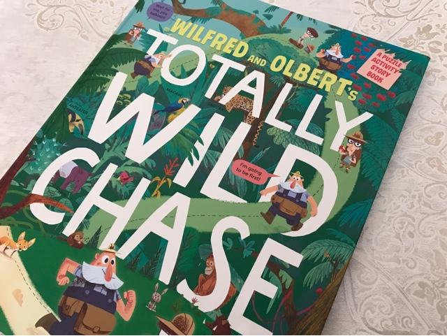 totally-wild-chase