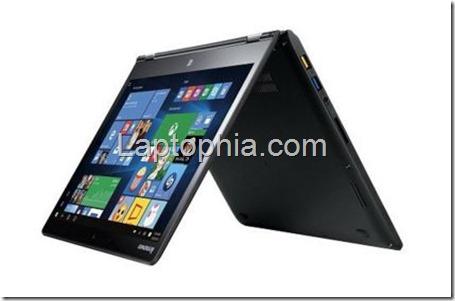 Harga Spesifikasi Lenovo Yoga 700 6BID