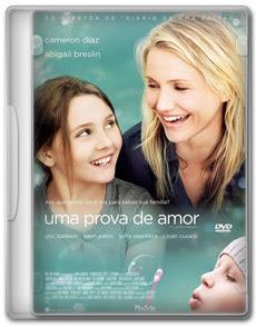 Uma Prova De Amor – DVDRip AVI Dual Áudio + RMVB Dublado