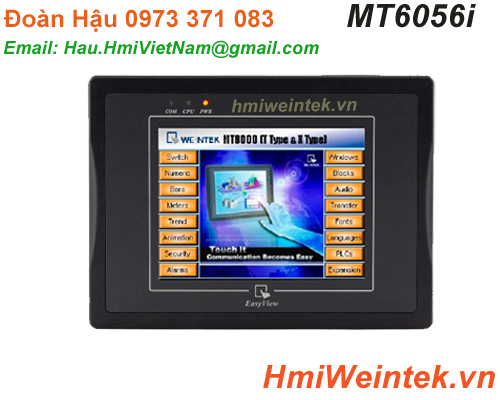 MT6056i