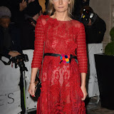 OIC - ENTSIMAGES.COM - Martha Ward at the Harper's Bazaar Women of the Year Awards in London  3rd  November 2015 Photo Mobis Photos/OIC 0203 174 1069