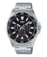Casio Standard : MTD-300D