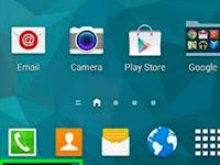 Cara Mengaktifkan Dan Masuk Ke Safe Mode Pada HP Samsung