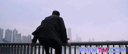 Sởn da gà với loạt cảnh phim không dùng đóng thế của diễn viên Hàn Quốc - Ảnh 10.