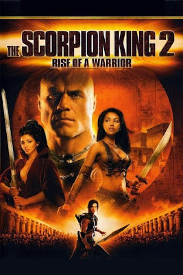 The Scorpion King 2: Rise of a Warrior (2008) BluRay 720p HD Watch Online, Download Full Movie For Free