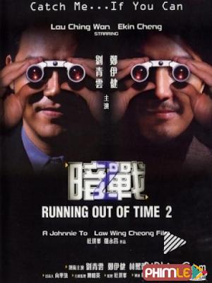 Phim Giây Phút Đoạt Mệnh 2 - Running Out Of Time 2 (2000)