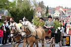Bilder Festumzug 750 Jahre Colditz - von Maik Pötzsch