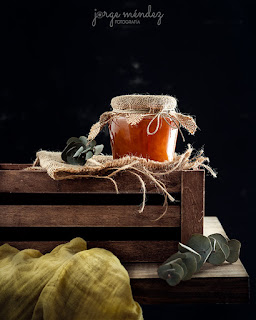 Mermelada de Calabaza Fácil