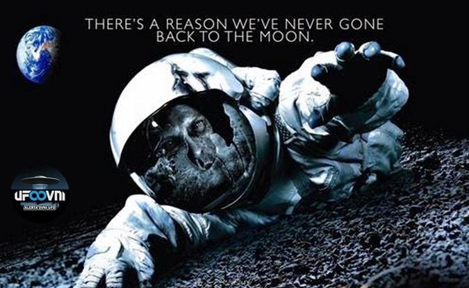 Por que o Homem nunca mais retornou a Lua 01