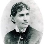 Maria Crockett Wife of Dr. Samuel Crockett Gleaves