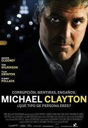 Michael Clayton - Luật sư phá án