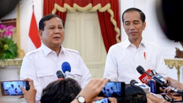 Jokowi Utus Prabowo, Erick dan Basuki Keroyokan, Bikin Apa?