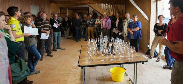 Assemblage des chardonnay milésime 2012. guimbelot.com - 2013%2B09%2B07%2BGuimbelot%2Bd%25C3%25A9gustation%2Bd%25E2%2580%2599assemblage%2Bdu%2Bchardonay%2B2012%2B100.jpg
