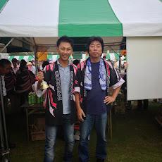 尾張旭市民祭 2013