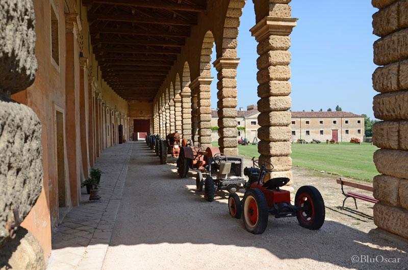 Villa Fracanzan Piovene 09