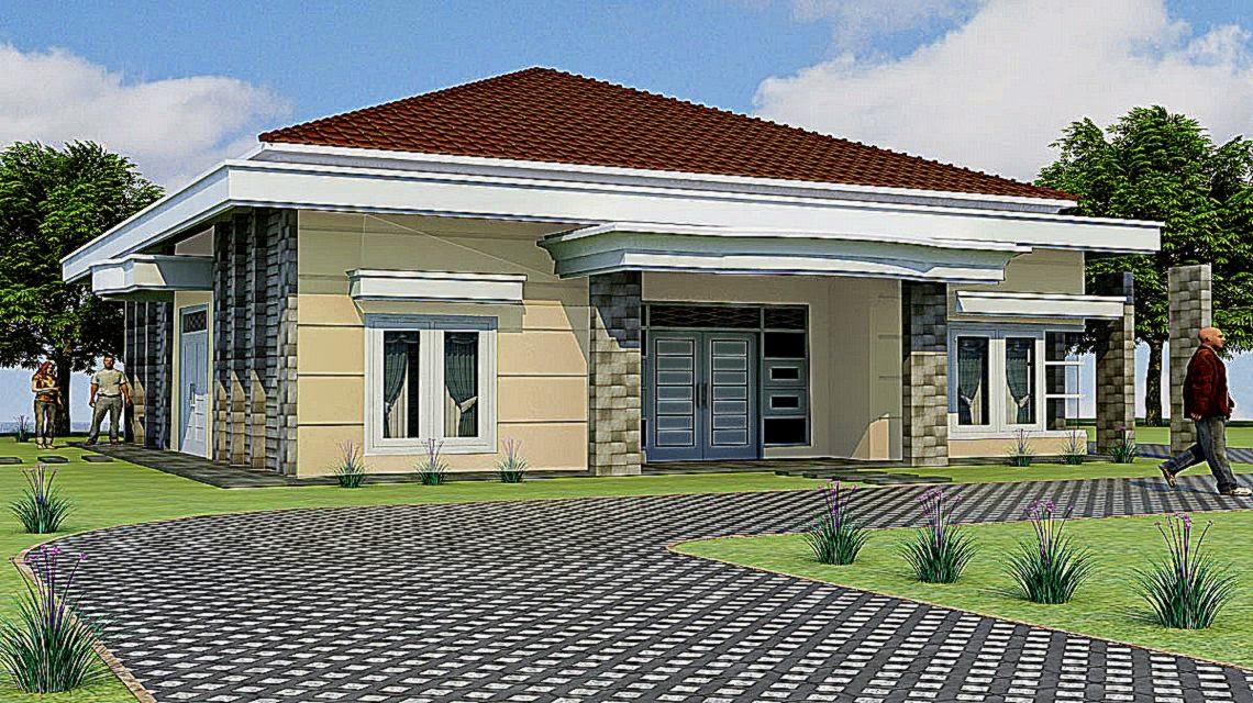 Inspirasi Rumah Idaman Temukan Desain Anda Disini