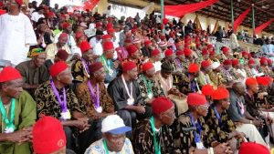 30-day Ultimatum: If Miyetti Allah attacks Igbo Land, We will hold Northern governors responsible – Ohanaeze