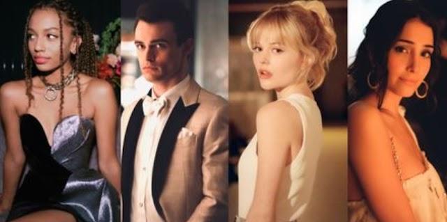 Reboot de Gossip Girl será lançado em julho na HBOMAX