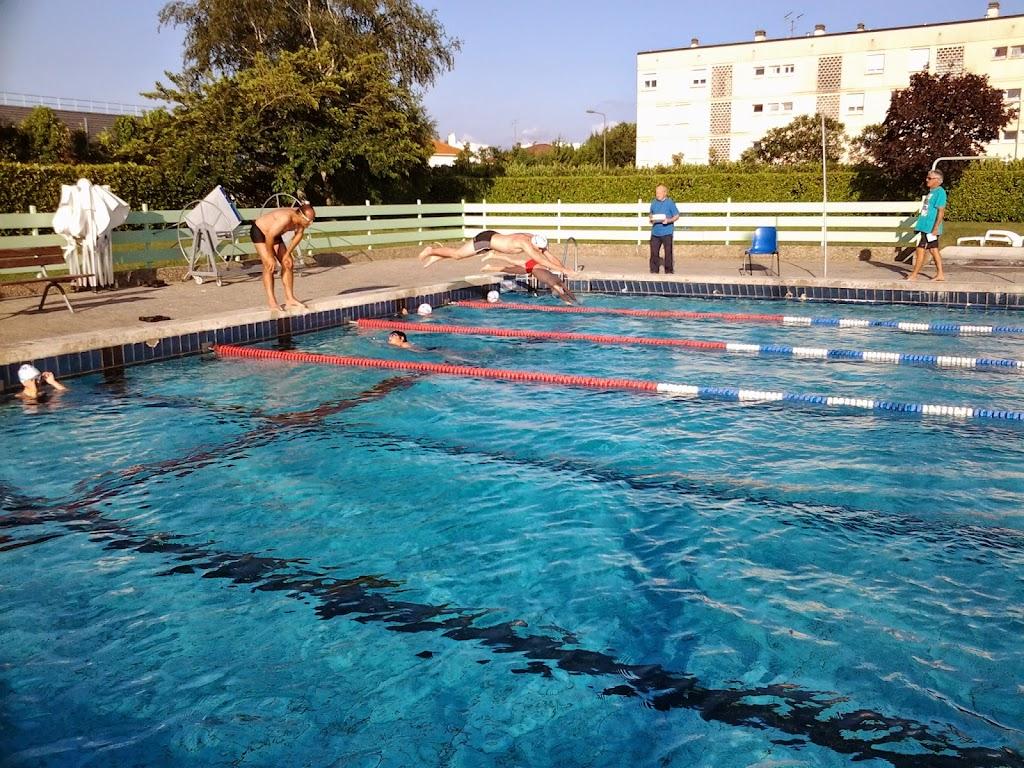 Championnats de france interclubs libourne natation - Piscine municipale libourne ...