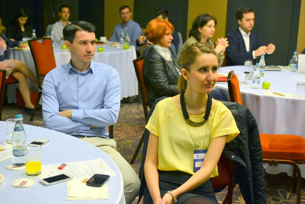 Tech Intelligence Conference, Hotel Howard Johnson 068