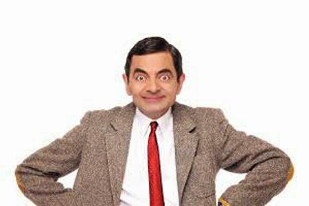 Mr Bean Masuk Islam?