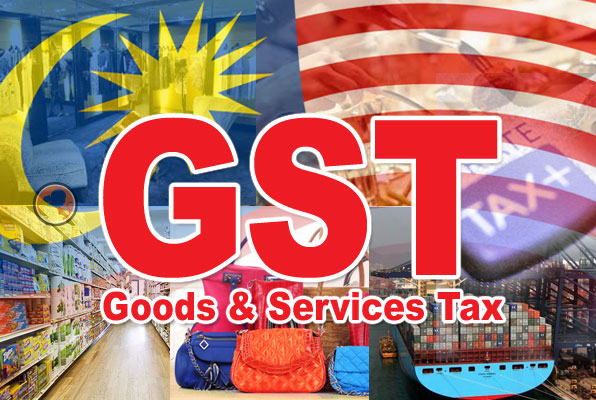 GST: Tembelang Pakatan burukkan GST pecah