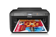 Epson WorkForce WF-7110  driver download for windows mac os x linux