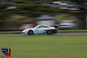 Porsche Carrera Cup, Phillip Island 2015