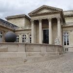 Assemblée nationale :  Cour d'Honneur