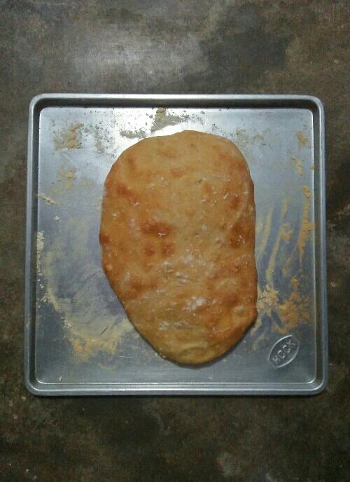 resep roti artisan dengan ragi instan