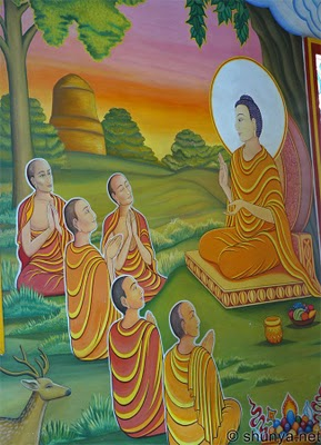 Schools Before Buddhism Image