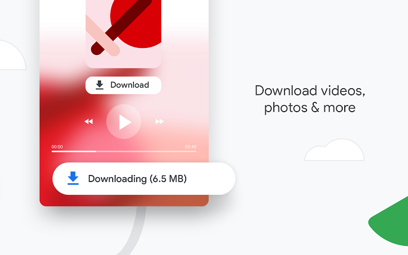 Google Chrome: Fast & Secure Screenshot 14