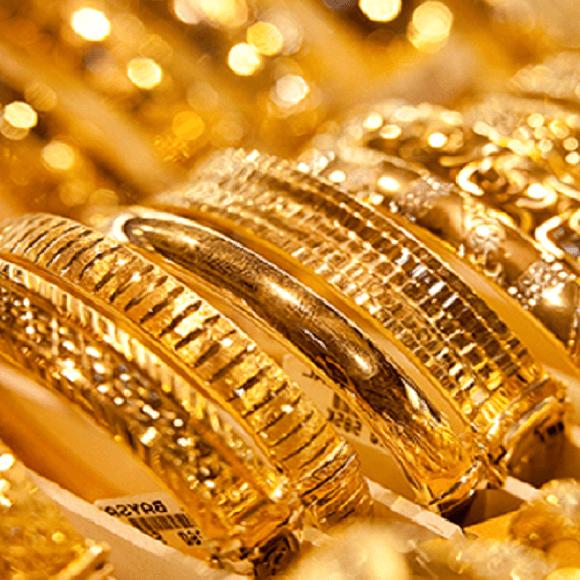 سعر الذهب اليوم خلال التعاملات في السوق المحلية والعالمية وعيار 21 يسجل 658 جنيه