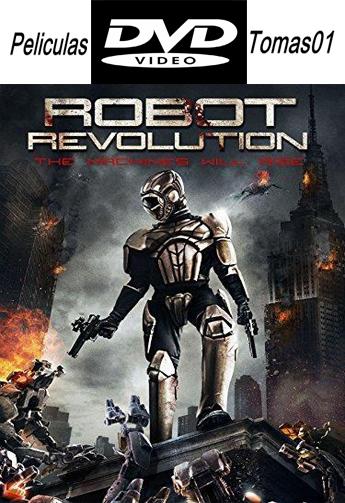 Robot Revolution (2015) DVDRip