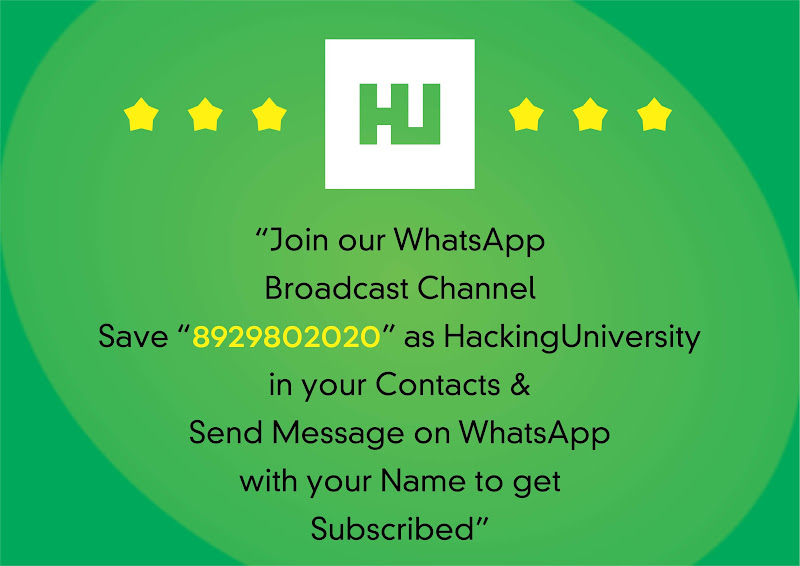 join whatsapp broadcast channel