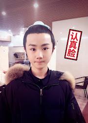 Xu Lingchen China Actor