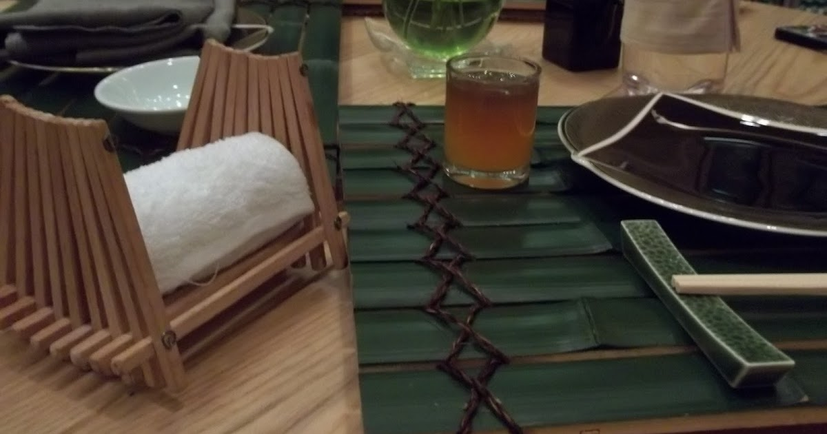 Edo Japanese Restaurant Joliet Menu