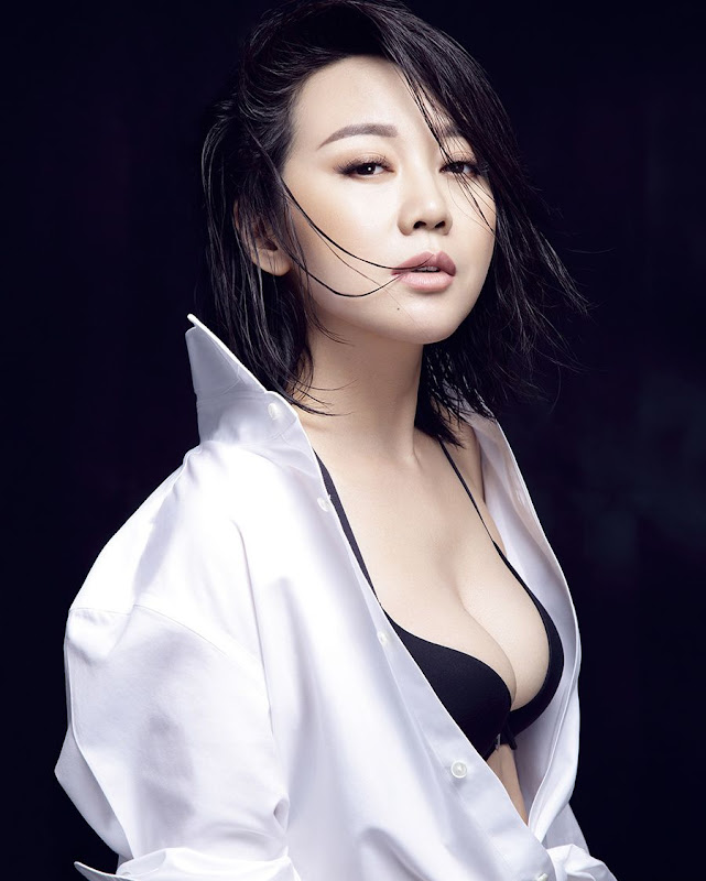 Yan Ni China Actor