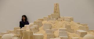 La vallée du M'zab prend place au Guggenheim
