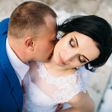 Wedding photographer Pavel Zotov (zotovpavel). Photo of 07.07.2017