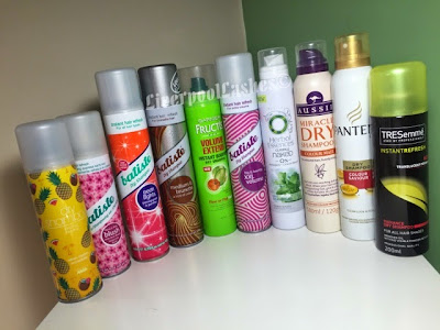 liverpoollashes the best dry shampoo review