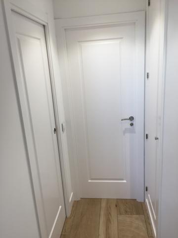 Trabajos realizados con puertas san rafael karpinteria - Puertas lacadas san rafael ...