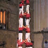 XVI Diada dels Castellers de Lleida 23-10-10 - 20101023_134_4d8_CdL_Lleida_XVI_Diada_de_CdL.jpg