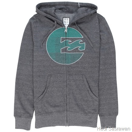 Billabong hoodies