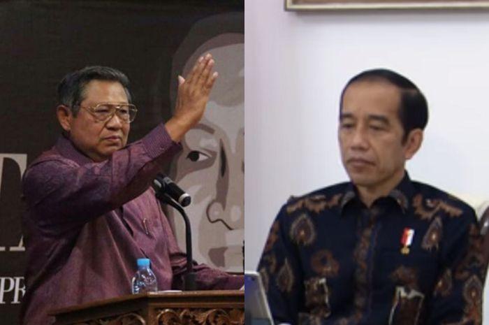 Dulu 10 Tahun Era SBY Mampu Jaga KPK, Kini Justru Terancam di Era Jokowi, Demokrat: Tunggu Kami di 2024!