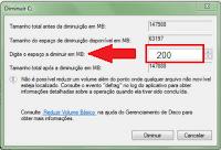 Particionar HD, Formatar,