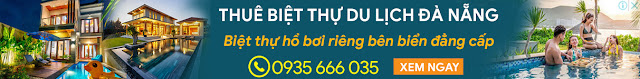 Thuê biệt thự Đà Nẵng, Thue biet thu villa da nang