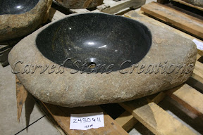 Boulder Sinks, Interior, Kitchen & Bath, Vessel Sinks